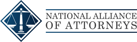 National Alliance of Attorneys Logo